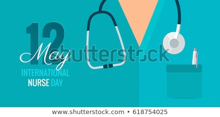 12 may International Awareness Day Stock photo © Olena