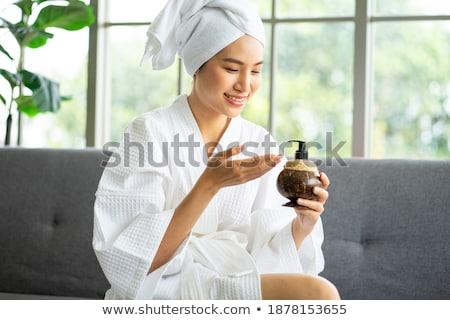 operação · tabela · foto · jovem · feminino · paciente - foto stock © traimak