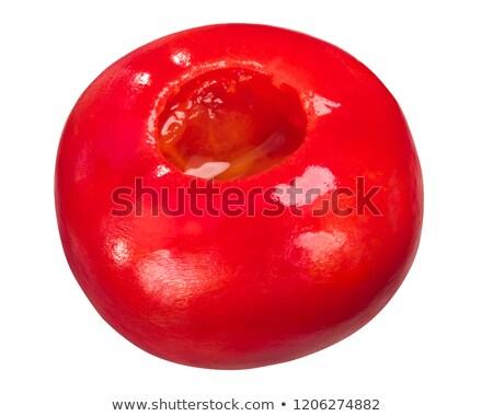 полый Вишневое перец семян Сток-фото © maxsol7