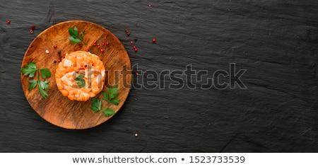 tartar Stock photo © tycoon
