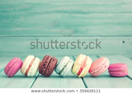 Steeg kwarts witte gepolijst stuk geïsoleerd Stockfoto © wollertz