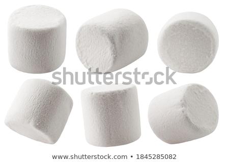 Geglaceerd bruine suiker suiker gebroken schaduwen Stockfoto © maxsol7
