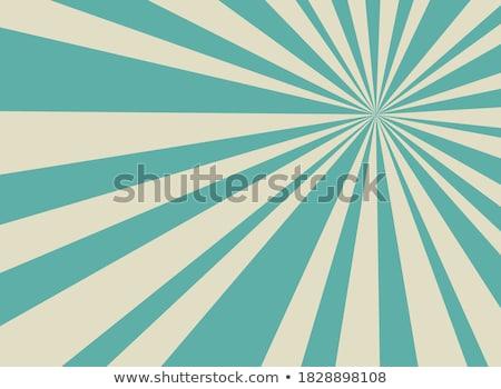 csillagok · csíkok · nyárias · égbolt · kék - stock fotó © jsnover
