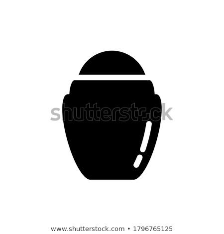Vial ball deodorant open Stock photo © RuslanOmega