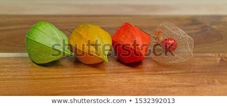 フルーツ 2 果物 1 オープン ストックフォト © newt96