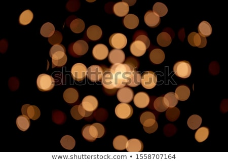 Blured bokeh on colorful background Stock photo © nikdoorg