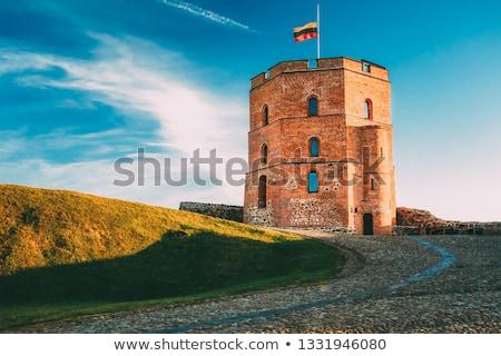 Lithuania Stock photo © tshooter