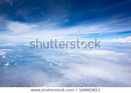 avión · vuelo · mar · playa · mundo · tierra - foto stock © imaster
