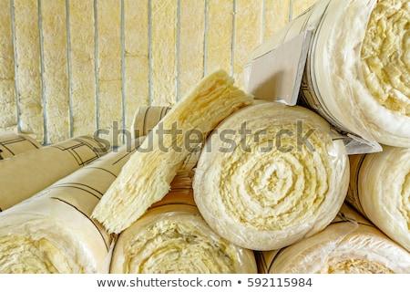 insulation material Stock photo © FOKA