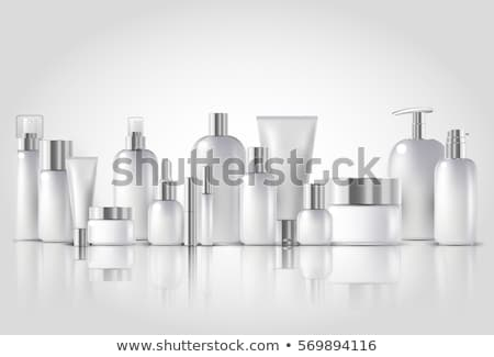 Cosmetic package for Cream Stock photo © netkov1