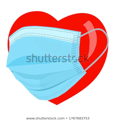 Heart Infection Stock photo © Lightsource