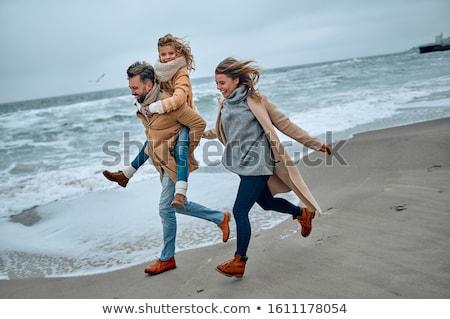 海 冬天 顏色 冬季 性質 景觀 商業照片 © Fotografiche