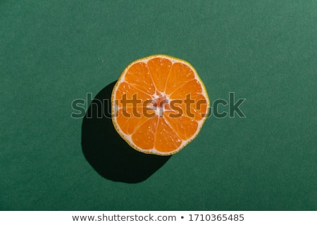 Mandarines background. Stock photo © snyfer