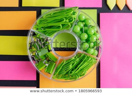 Colorful pin Stock photo © Nneirda