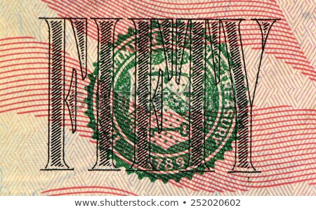 close up of dollars 2 stock photo © paha_l