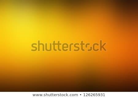 Soyut sarı güneş basit dizayn eğim Stok fotoğraf © hittoon