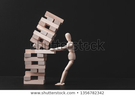 Failure Strategy Stock photo © Lightsource