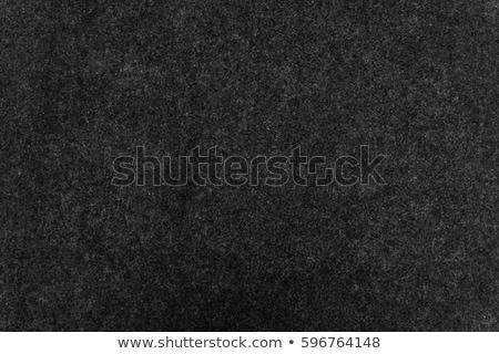 черный Гранит копия пространства дизайна текстуры строительство Сток-фото © olira