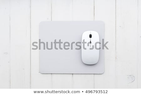 White Mouse Stock photo © Spectral