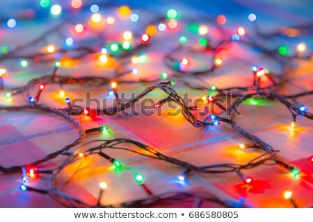 グリーンエネルギー · 電球 · 孤立した · 白 - ストックフォト © lillo