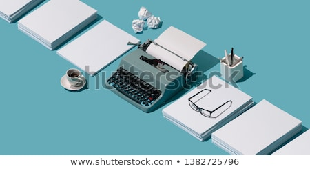 Copywriting Stock photo © ivelin
