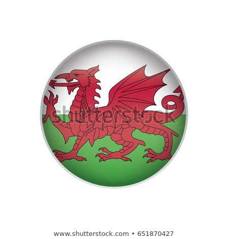 Button Wales Stock photo © Ustofre9