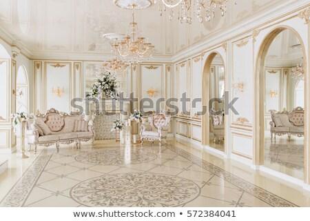 Luxury chamber Stock photo © Nejron
