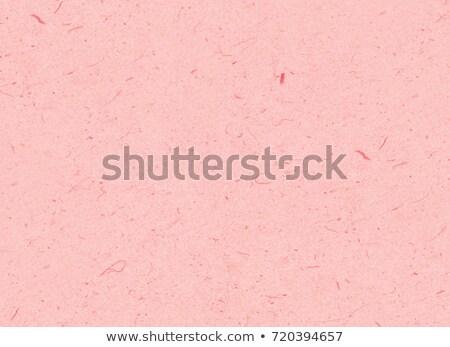 Purple aged handmade asian paper texture Stock photo © Arsgera