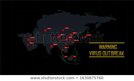Ebola Outbreak Stock photo © Lightsource