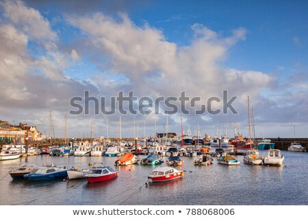 bridlington stock photo © chris2766