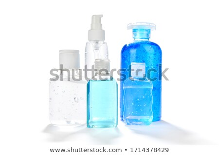 Different bottles Stock photo © bluering