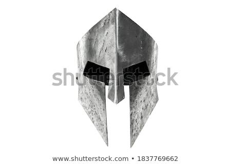 pantser · plaat · abstract · ontwerp · achtergrond · industriële - stockfoto © saphira