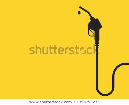 petrol stock photo © asturianu