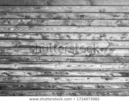 grunge · texture · legno · legno · muro - foto d'archivio © ivo_13