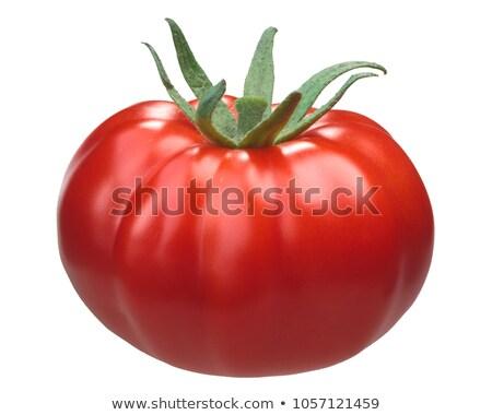 Pantano romanesco heirloom tomato Stock photo © maxsol7
