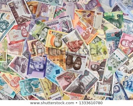 Different money from Egypt Stock photo © CaptureLight