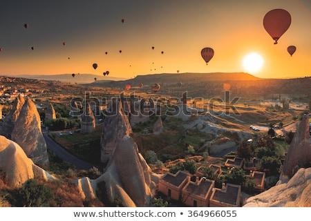 parc · Turquie · amour · paysage · montagne · été - photo stock © wjarek