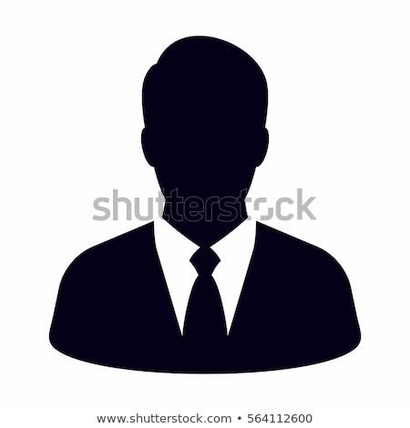 negócio · homens · escritório · papel · homem · empresário - foto stock © Lukas101