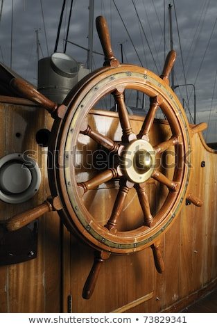 быстро · парусного · яхта · небе · воды · спорт - Сток-фото © nejron