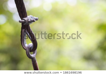 Construction wire Stock photo © bdspn