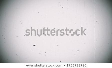 старые грязные мультимедийные проектор заседание стены Сток-фото © Paha_L