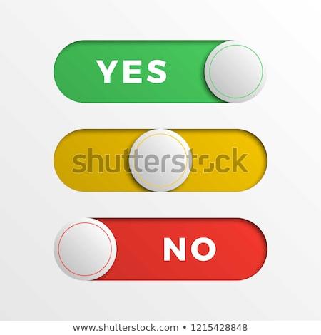 botão · 3D · prestados · ilustração · isolado · branco - foto stock © kiddaikiddee