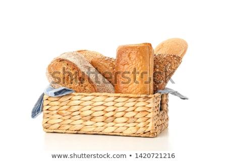 Ekmek Sepeti Stok Fotoğraflar Stok Görüntüler Ve Vektörler Stockfresh