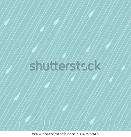 Duş ploaie ţiglă copac acasă sănătate Imagine de stoc © galitskaya