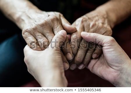 The hospice Stock photo © CaptureLight