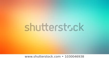 hot and cold background Stock photo © orson