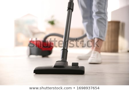 modern vacuum cleaner Stock photo © ozaiachin