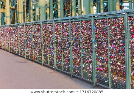 fotografii · piękna · zamek · budynku · lasu · ściany - zdjęcia stock © jakatics
