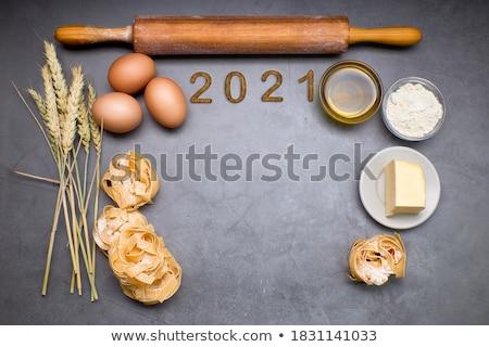 composite image of motivational new years message stock photo © wavebreak_media