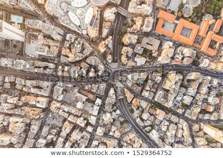Old Middle East city Stock photo © tracer